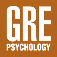 GRE Psychology Exam Prep
