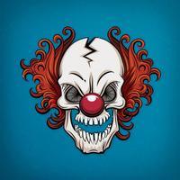Chase The Killer Clown - Clown Purge