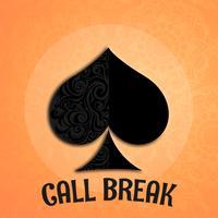 Call Break - Ghochi