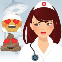 Emojiency Nurse Emojis On Kik,Whatsapp and Groupme