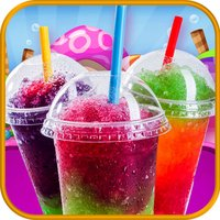 Frozen Slushy Maker Food – kids & girls games