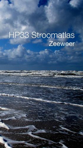 Tidal Stream Atlas HP33 - Dutch Coast App for iPhone - Free
