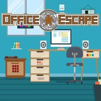 Office Escape Game - Chapter 1