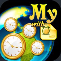 my World Clock