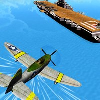 Air Thunder Fighter Plane 3D