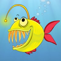 Sink or Swim - Underwater Treasure Quest with Sharks & Dangerous Fish Water Dive Free Game