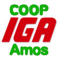 Coop IGA Amos