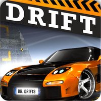 Dr. Drifty