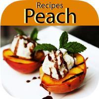 Delicious Peach Recipes - Desserts Recipes