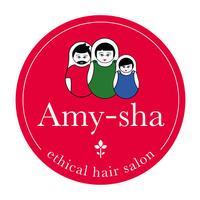 Amy-sha