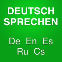 How to learn German conversation in audio lessons