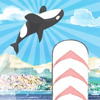 Whalin Around: Impossible Jump
