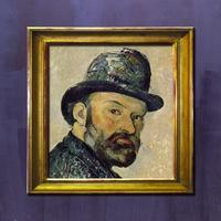Paul Cézanne's Art