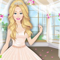 Beautiful Bride Dressing - Free Dress up