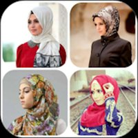 Hijab Clothes Style