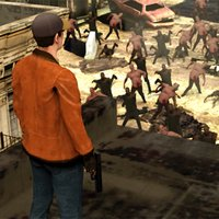 Zombie Front Line: Shooting Ba