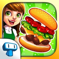 My Sandwich Shop - Fast Food Store & Restaurant Manager for Kids