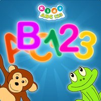 Learning ABC & 123