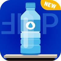 Water Bottle Flip !!!
