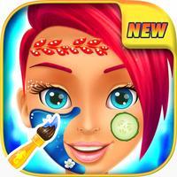 Princess Salon-Pets game for girls
