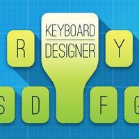 Keyboard Designer - Customize Keyboard and Font