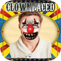 ClownFaced - Scary Clown Horror Face Maker Free