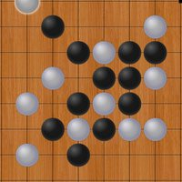 Gomoku Free - A five in a row game