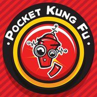 Pocket Kung Fu Robot
