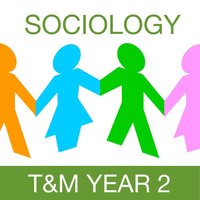 Sociology Theory and Methods AQA Year 2 A Level