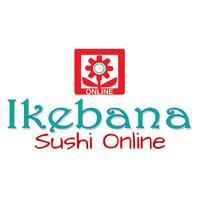Ikebana Sushi Online Ordering