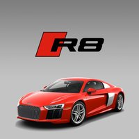 Audi R8 - Shop. Buy. Own.
