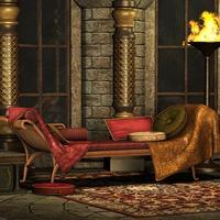 Fantasy Retro Room Escape 2