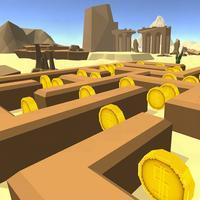 3D Maze 3 - Labyrinth Game