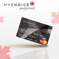 MyChoice Preferred Canada