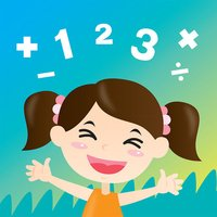 3rd Grade Math - Easy Learning Math Game for Kids