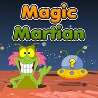 Magic Martian