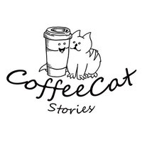 Coffee Cat Stories