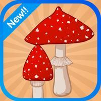 Mushrooms Swap Crush match 3
