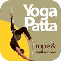 Yoga Patta: rope & wall asanas