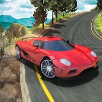 Offroad Race Car Simulator 3D
