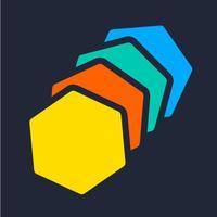 Hexagon Block Puzzle-Hex block shape match game!