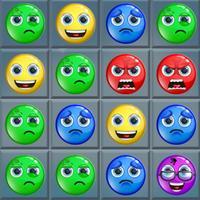 A Emoji Smiles Match Game