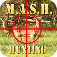 M.A.S.H. Hunting - Deer Hunt Awesome Adventure for For Adult-s Teen-s & Boy-s Free
