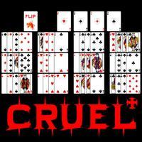 Cruel Solitaire Premium - Plus
