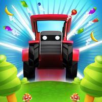 Tractor Rush Go