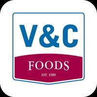 V&C Foods – Mobile Ordering
