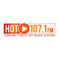 Hot 107.1 FM Olean