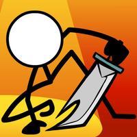 Slide Killing - Stickman Edition