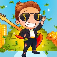 Idle Music Tycoon
