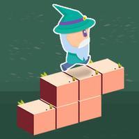 Jumpy Cube Hop